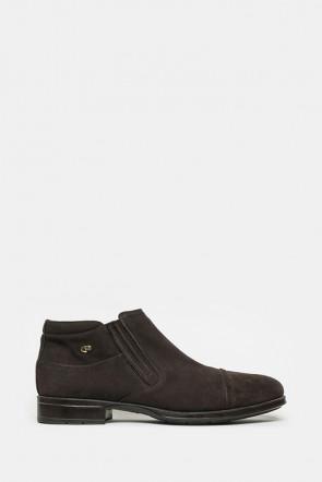 Ботинки Dino Bigioni коричневые - 11476