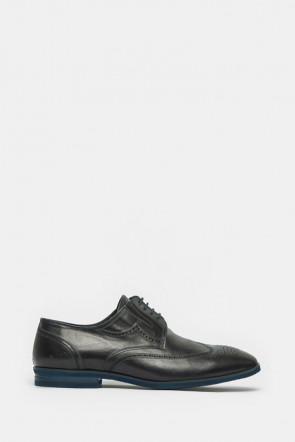 Туфли Dino Bigioni черные - 14923