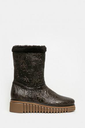 Ботинки Loriblu коричневые - 152a2