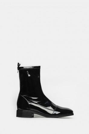 Ботинки Genuin Vivier черные - 28127