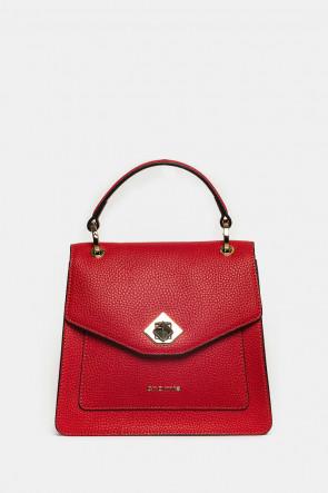 Сумка Cromia красная - 4677k