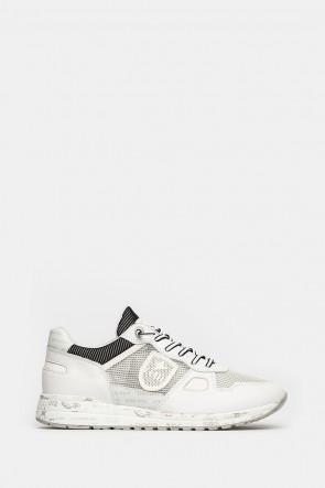 Кроссовки CeTTi белые - 1216cW