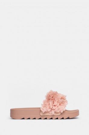Шлепанцы Colors of California розовые - CC48r