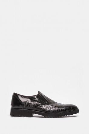 Туфли Bagatto черные - 2890