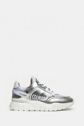 Кроссовки Colmar белые - 315c