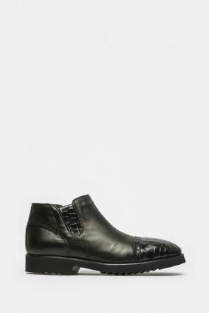 Ботинки Bagatto черные - 3453
