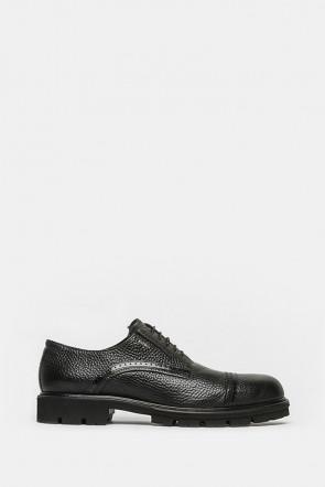 Ботинки Giampiero Nicola черные - 34607
