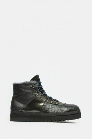 Ботинки Bagatto черные - 3672