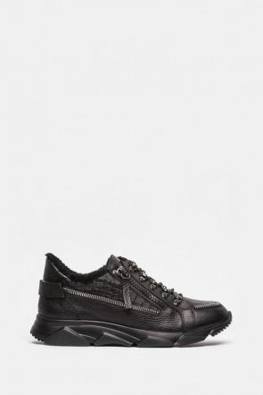 Кроссовки Bagatto черный - 4556