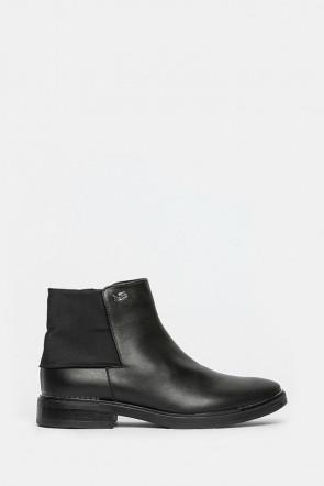 Ботинки Norma JB черные - 5150