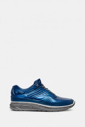Кроссовки Air DP синие - 554a1
