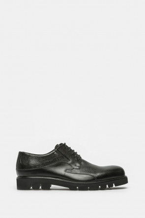 Туфли Mario Bruni черные - 59303