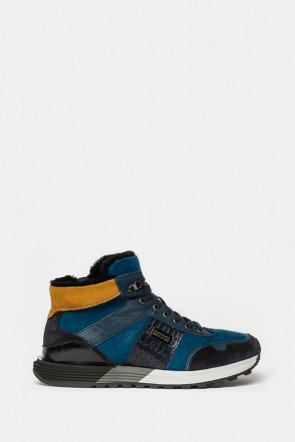 Кроссовки Gianfranco Butteri - 61431