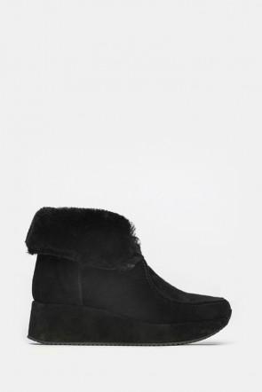 Ботинки Kelton черные - 618n