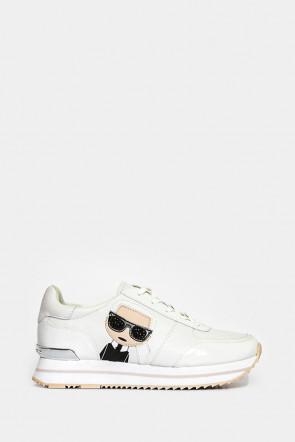 Кроссовки Karl Lagerfeld - 61930w