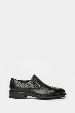 Туфли Mario Bruni черные - 63227