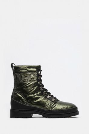 Ботинки Liu Jo зеленые - 69025gr