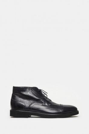 Ботинки Luca Guerrini синие - 7605