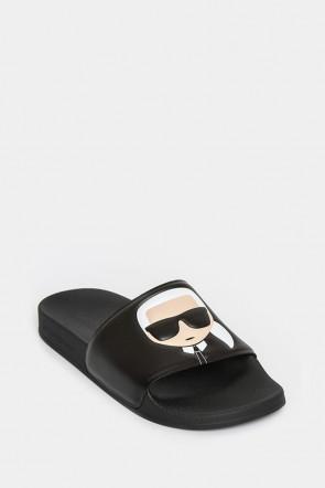 Шлепанцы Karl Lagerfeld - 80905n