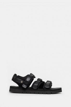 Сандалии Colmar черные - C500