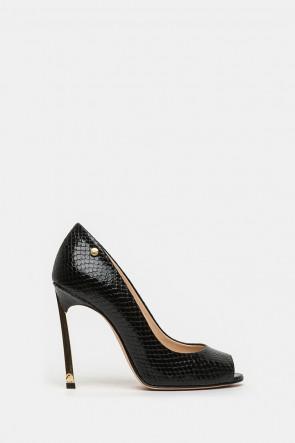 Туфли Byblos черные - 3502