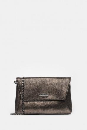 Сумка Ferre Collezioni коричневая - 1085br