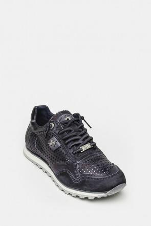 Кроссовки CeTTi темно-синие - 848a