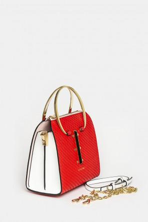 Сумка Cromia красная - 1404531r