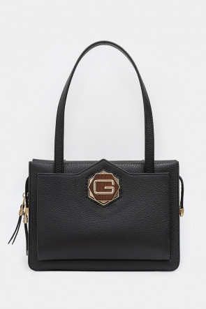 Женская сумка Gironacci черная - GR2152n