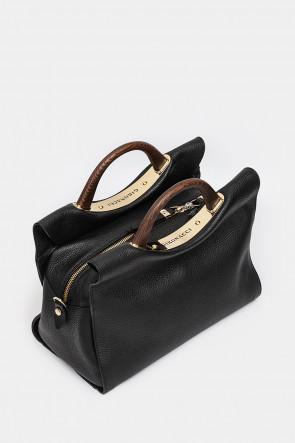 Женская сумка Gironacci черная - GR530n