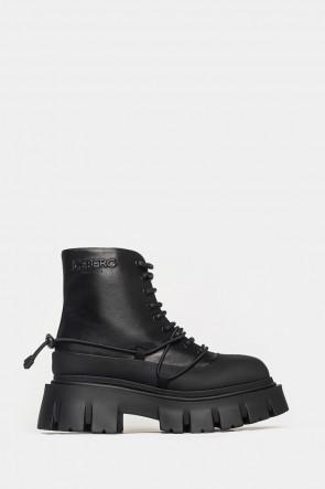 Женские ботинки Iceberg черные - IC1857n