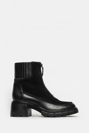 Ботинки Loriblu черные - LR177
