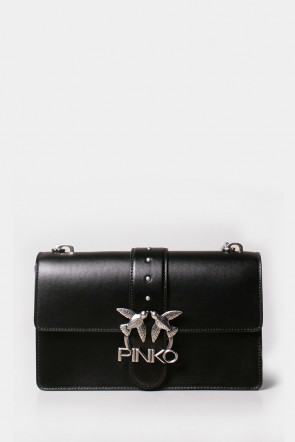 Сумка Pinko черная - P21_XUn