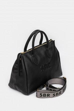 Женская сумка Sara Burglar черная - SB271n