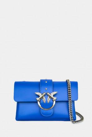 Итальянские сумки pinko - элегантность в каждой детали