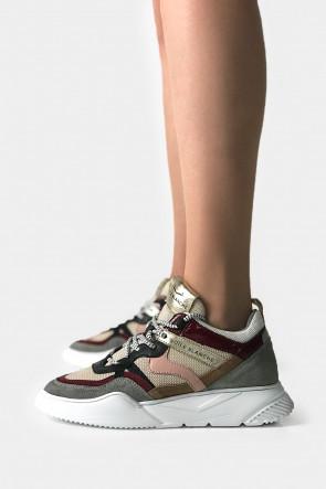 Женские кроссовки Voile Blanche мульти - VB6235m