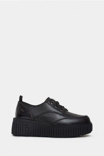 Женские туфли Liu Jo черные - LJ1119n