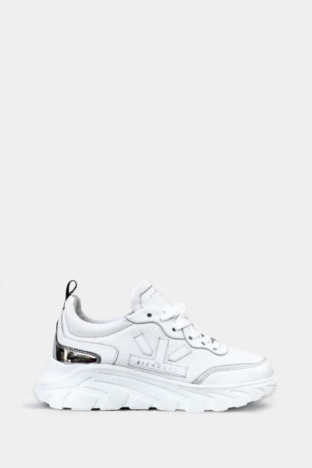 Кросівки John Richmond білі - 10254