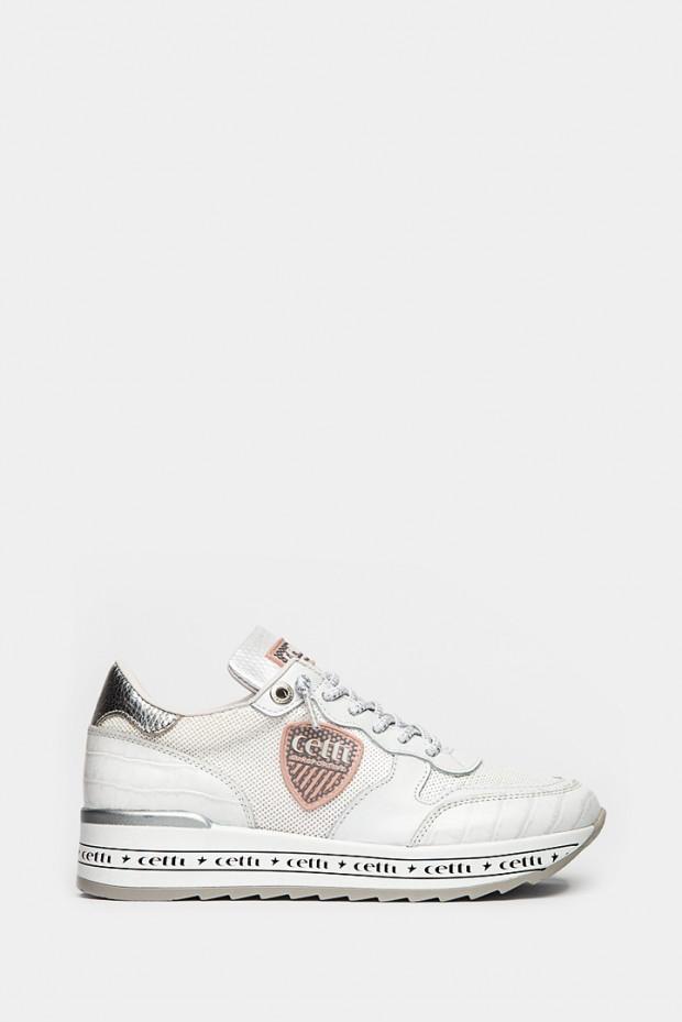 Кросівки CeTTi білі - 1251
