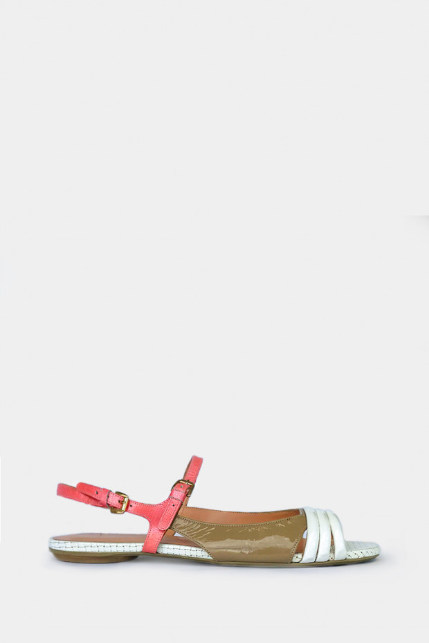 Жіночі босоніжки Mac Collection - 14G4