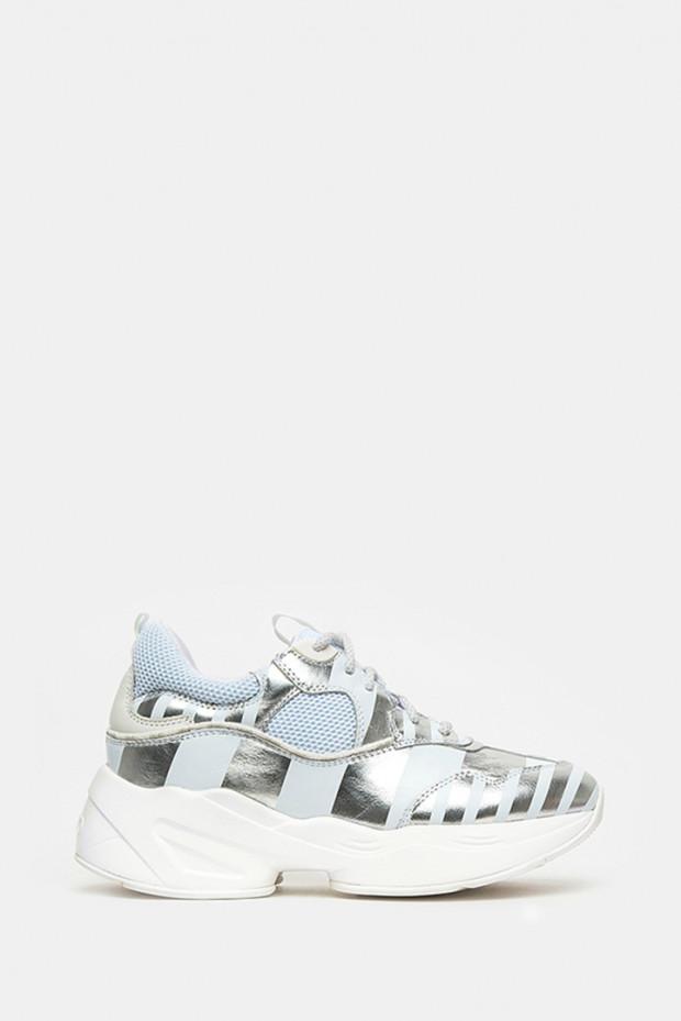 Кросівки Liu jo білі - 19035w