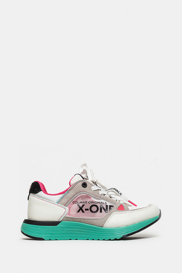 Кросівки Colmar білі - 223C