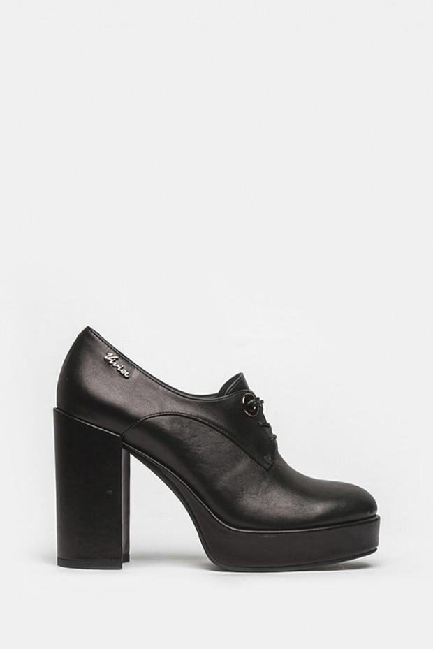 Туфлі Genuin Vivier чорні - 30613