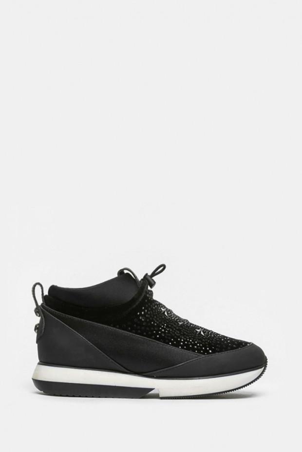 Кросівки Alexander Smith чорні - 31770