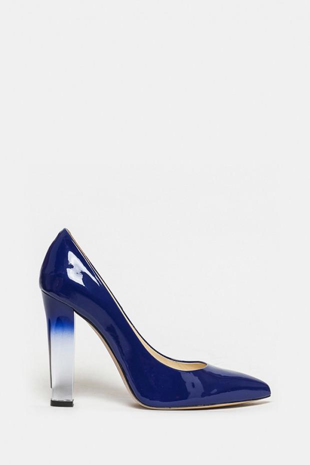 Туфлі Sofia Baldi сині - 323_53
