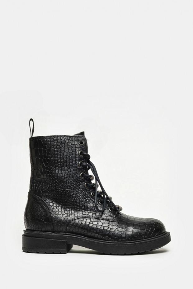Жіночі черевики Mimmu чорні - 339m