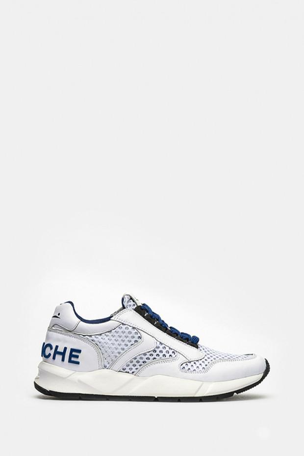 Кросівки Voile Blanche білі - 3474