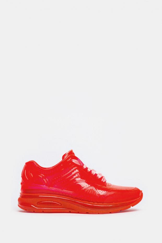 Кросівки Air DP рожеві - 395a1