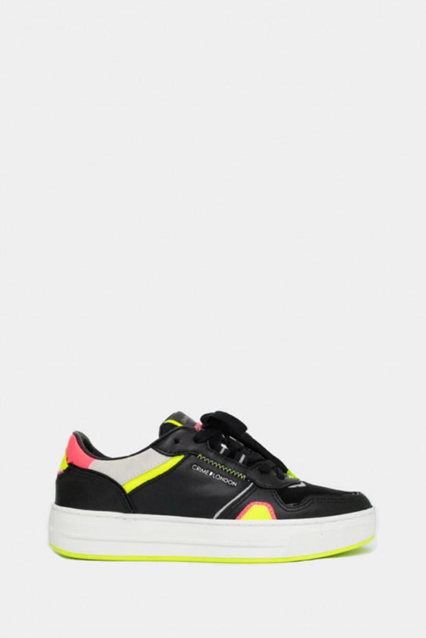 Жіночі кросівки Crime London мульти - CL24005n