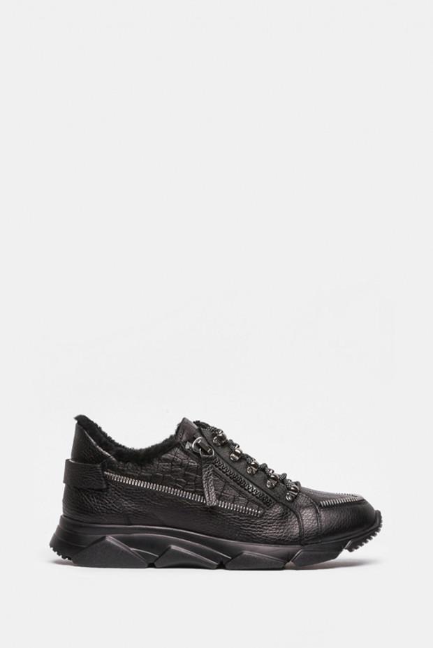 Кросівки Bagatto чорні - 4556